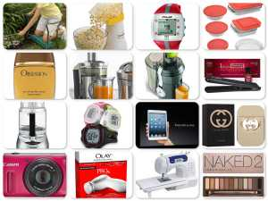 Top 30 Mother's Day Gift Ideas