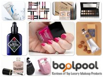 Reviews of Top 10 Luxury Makeup Products