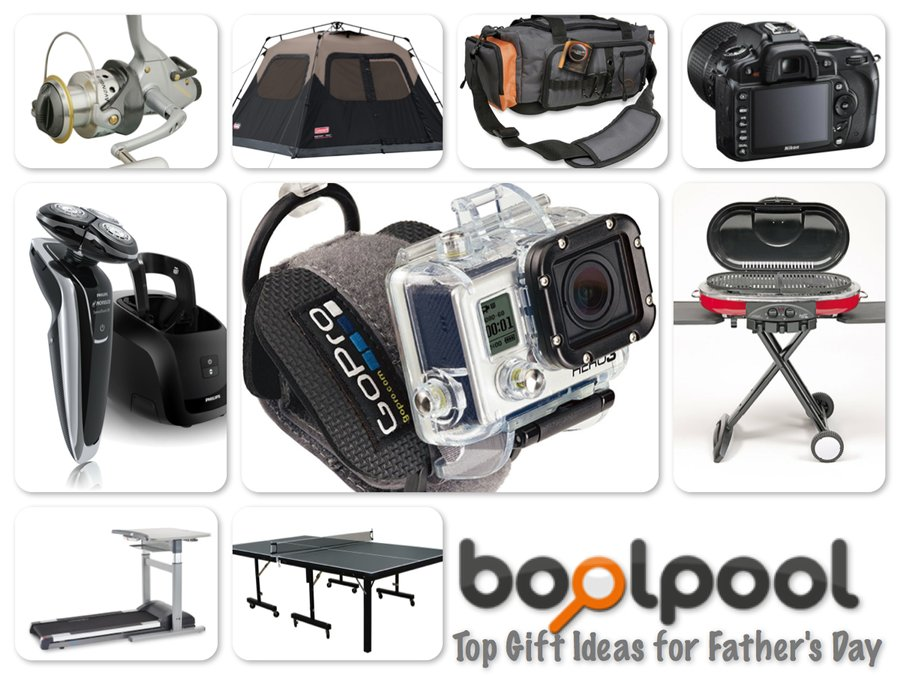 Reviews of Top 25 Gift Ideas for Father's Day