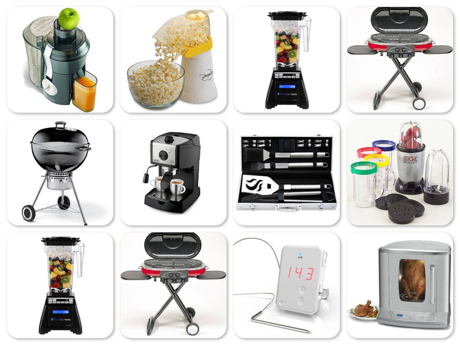 Reviews of Top 10 Father's Day Cooking Gifts