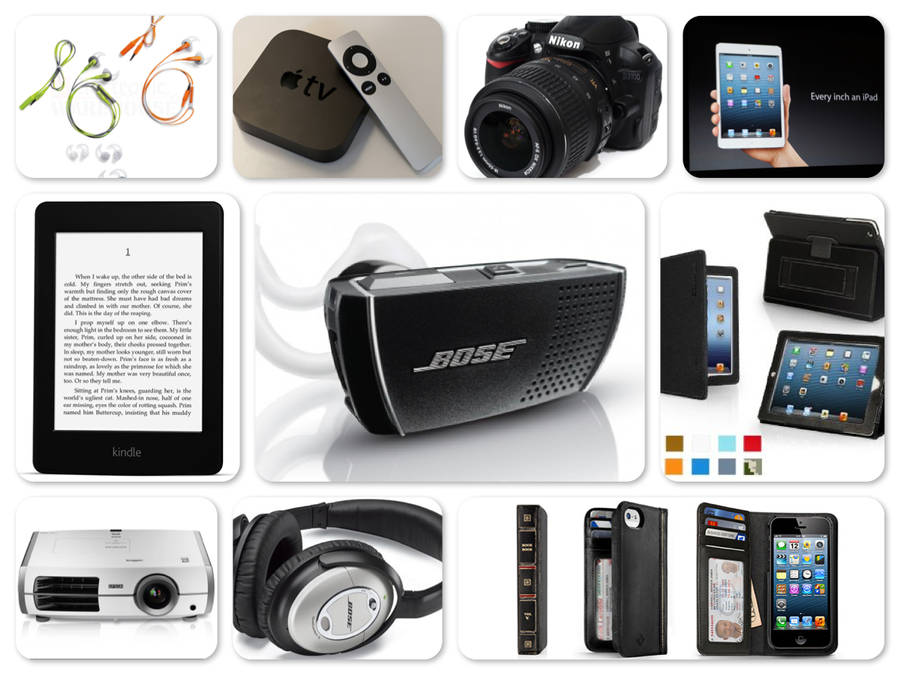 Reviews of Top 10 Father's Day Gift Ideas for Geek Dads - Reviews of Top Apple Products - Be Cool! Look Cool! Work Smart!