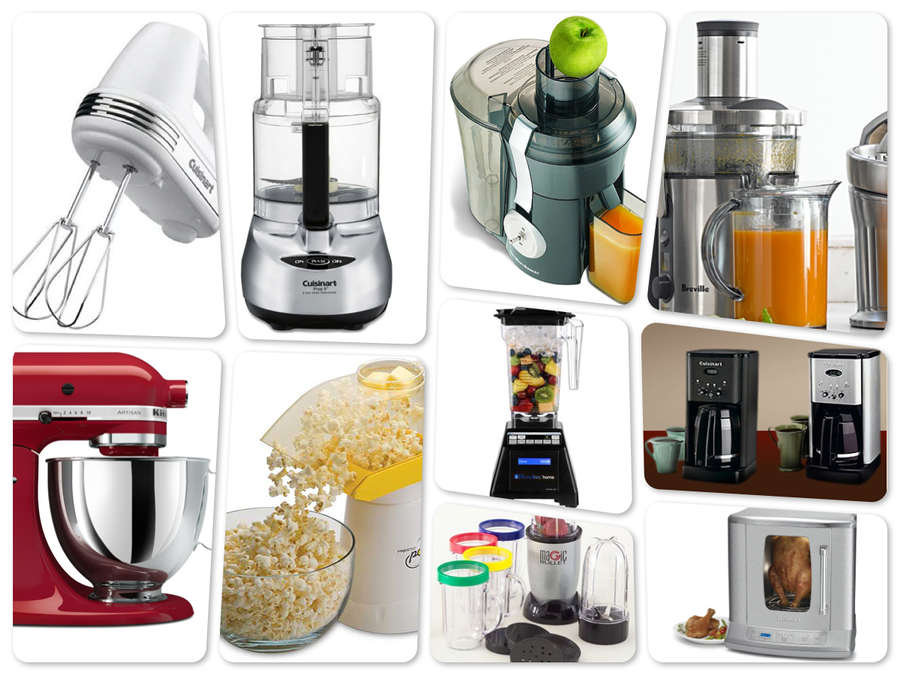 Reviews of Top 10 Kitchen Appliances for Moms who love cooking - Reviews of Top 10 Utility Items for Your Kitchen