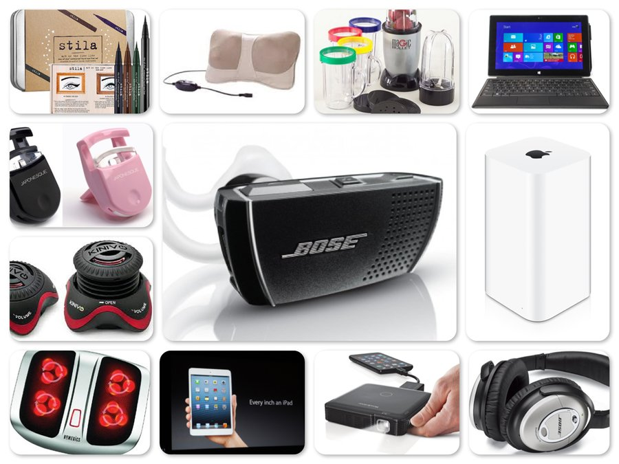 Reviews of Top 15 Mother's Day Gift Ideas for Professional and Working Moms - Reviews of Top Apple Products - Be Cool! Look Cool! Work Smart!