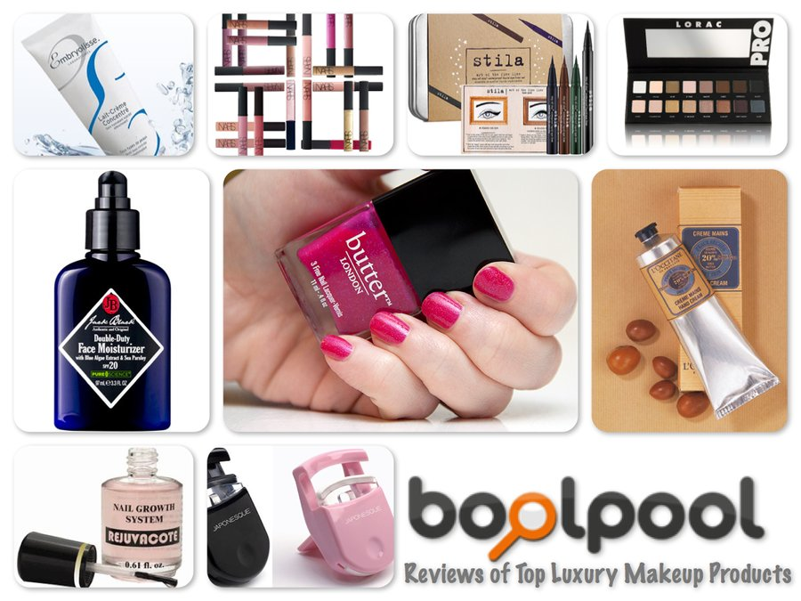 Reviews of Top 10 Luxury Makeup Products - Reviews of Top 10 Cosmetics and MakeUp Gifts for Mother's Day