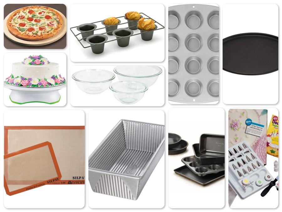 Reviews of Top 10 BakeWare - Bake Like a Pro