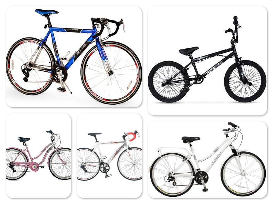 Reviews of Top 5 Bikes - Explore The Outdoors and Get Your Workout!