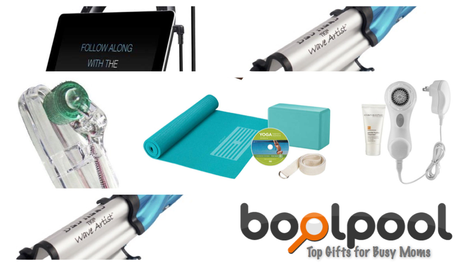 Top 5 Gifts Busy Working Moms Want Most