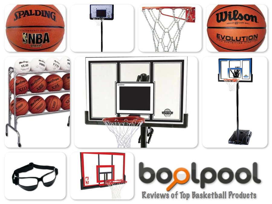 Reviews of Top 10 Most Popular BasketBall Products