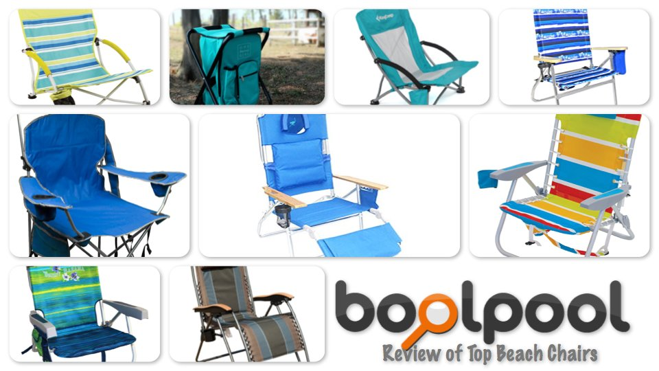 Top Beach Chairs