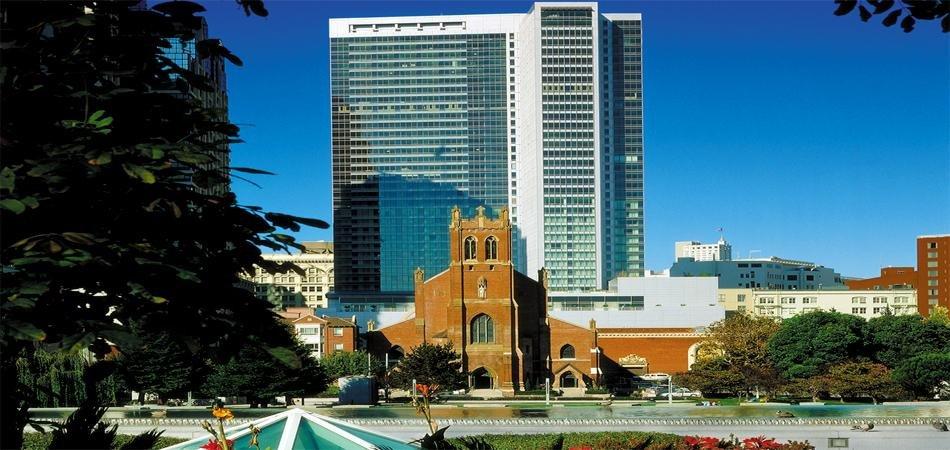 Four Seasons Hotel  Market Street San Francisco Ca