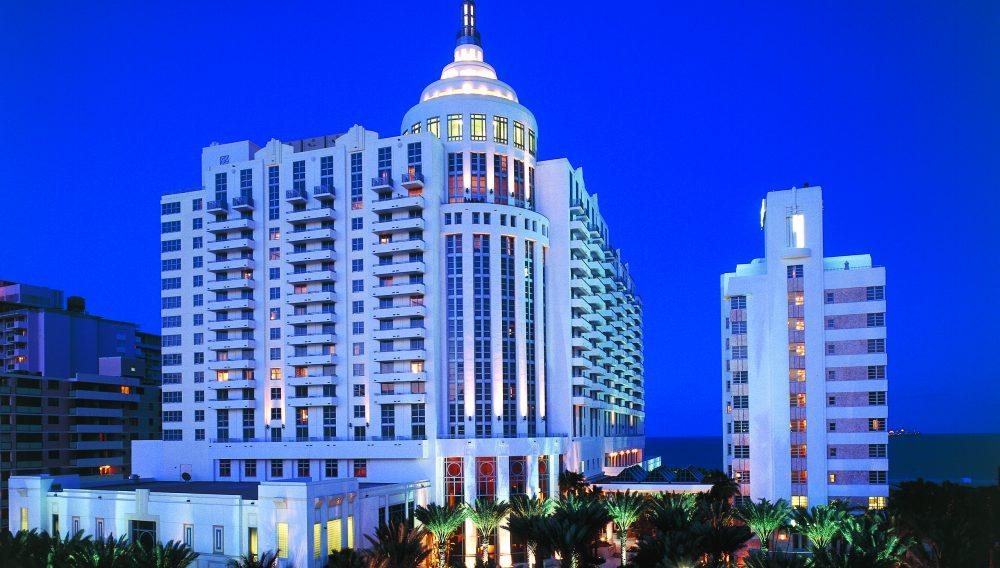 Loews Miami Beach Hotel 1601 Collins Ave Fl Jpg
