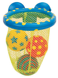Review of ALEX Toys - Bathtime Fun Hoops For The Tub 694