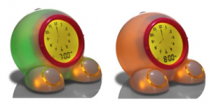 Review of OK to Wake! Children's Alarm Clock and Nightlight