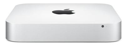 Apple Mac Mini MD387LL/A Desktop (NEWEST VERSION) - Reviews of Top 10 Father's Day Gift Ideas for Geek Dads