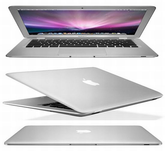 Review of Apple MacBook Air 11.6-Inch and 13.3-inch Laptop ( ...