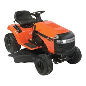 Review of Ariens 42 in 17.5 HP 6-speed Riding Lawn Mower (Mo ...