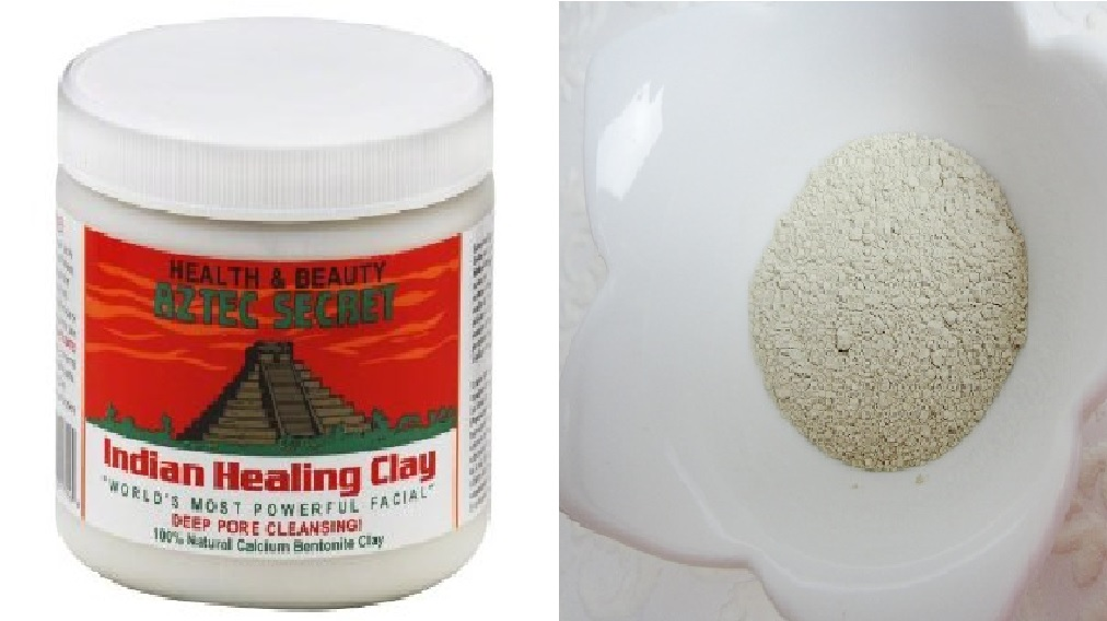Review of Aztec Secret Indian Healing Clay Deep Pore Cleansi ...