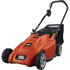 Review of - BLACK & DECKER 18 in. 36-Volt Cordless Electric Lawn Mower (Model: CM1836)