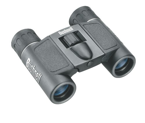Review of Bushnell Powerview Compact Folding Roof Prism Binocular