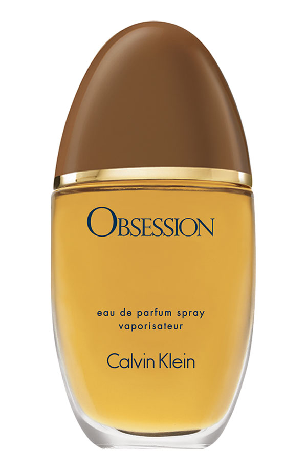 Obsession by Calvin Klein for Women, Eau De Parfum Spray