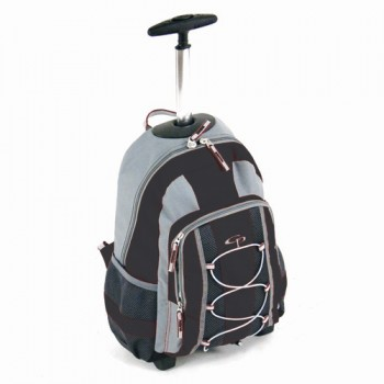 CalPak Impactor Wheeled Backpack - Reviews of Top 10 Back to School Supplies - Get Ready for New School Year