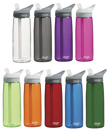 Camelbak Eddy Bottle - Reviews of Top 10 Back to School Supplies - Get Ready for New School Year
