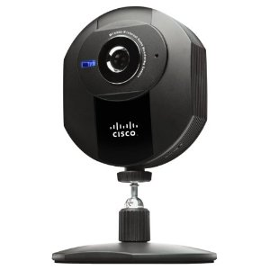 Review of Cisco-Linksys Wireless-N Internet Home Monitoring Camera - WVC80N