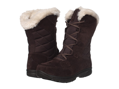 Review of Columbia Sportswear Women's Ice Maiden Lace Cold Weather Boot