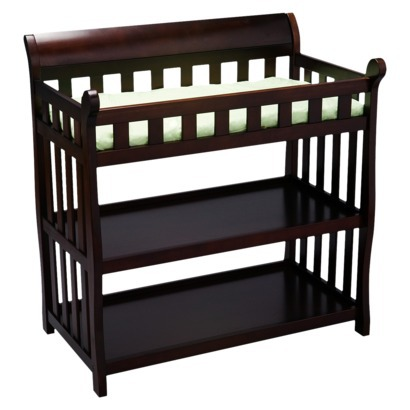 Review of Delta Eclipse Changing Table