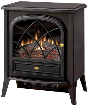 Review of Dimplex CS33116A Compact Electric Stove