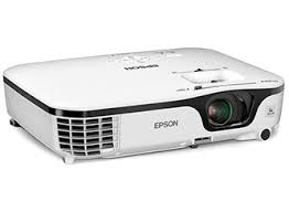 Review of Epson EX3220 and EX3212 3LCD SVGA Portable Projector