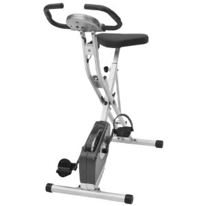 Review of Exerpeutic Folding Magnetic Upright Bike