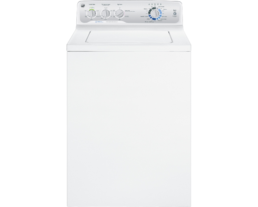 Review of GE 3.9 cu ft Top-Load Washer ENERGY STAR (Model: G ...