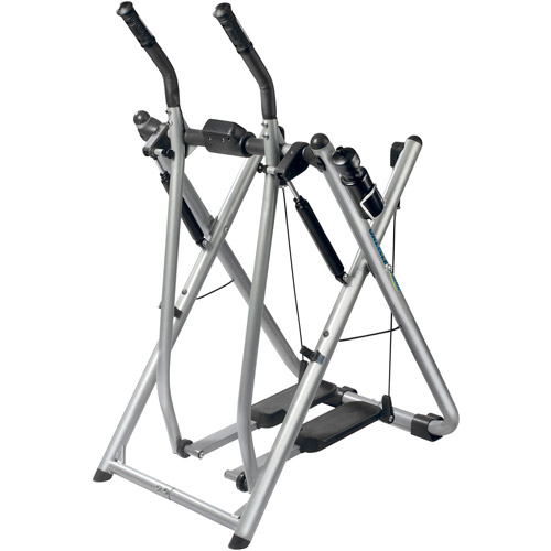 Gazelle Edge Machine - Reviews of Top 10 Exercise Equipment - Get Fit and Healthy!