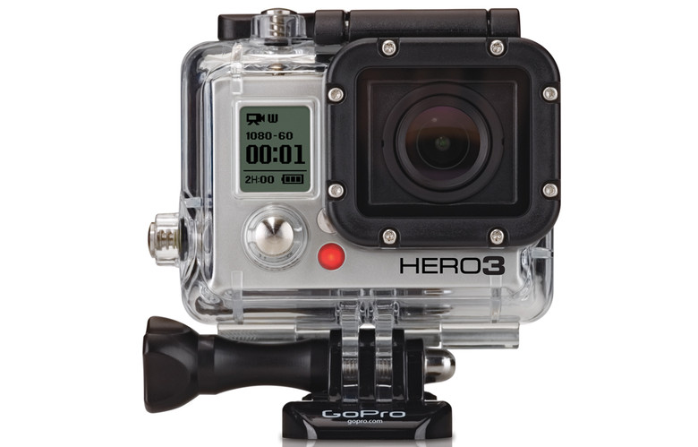 Review of GoPro - HD Hero3