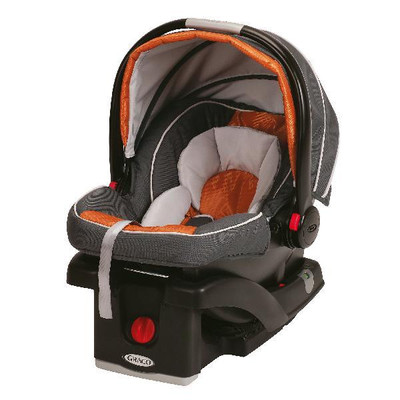 Review of Graco SnugRide Classic Connect 30 Car Seat