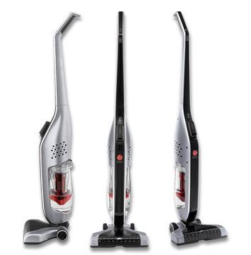 Review of Hoover LiNX Cordless Stick Vacuum Cleaner BH50010
