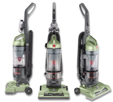 Review of Hoover WindTunnel T-Series Rewind Upright Vacuum, Bagless, UH70120