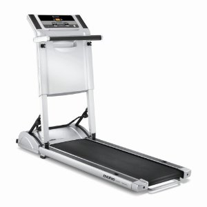 Horizon Evolve SG Compact Treadmill - Reviews of Top 10 Most Popular Treadmills