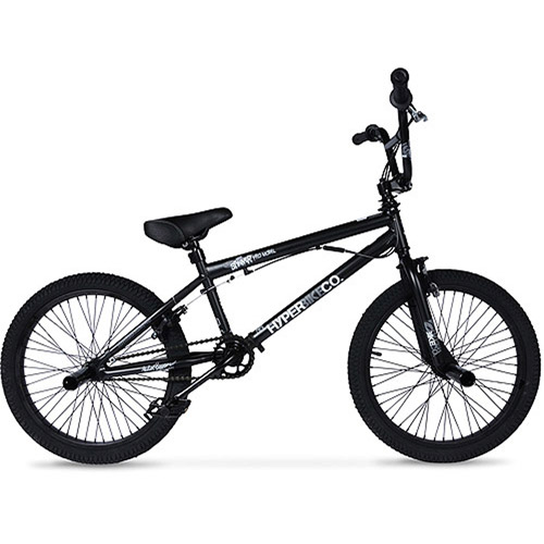 Review of Hyper Spinner Pro BMX Bike - 20 inches