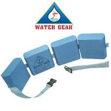 Review of Instructional Swim Belt