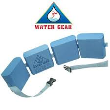 Instructional Swim Belt