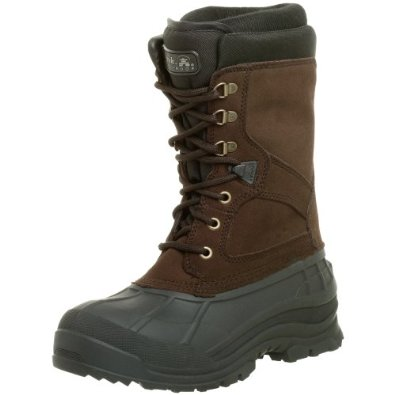 Review of Kamik Men's Nationplus Boot