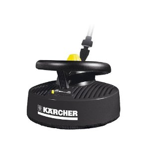 Review of Karcher Gas Pressure Washer T-Racer Wide Area Surface Cleaner T350