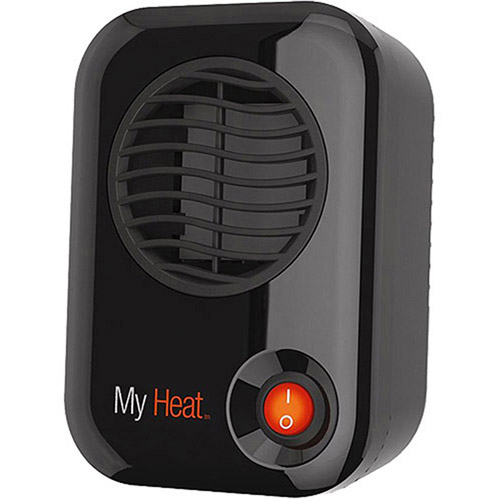 Review of - Lasko 100 MyHeat Personal Ceramic Heater