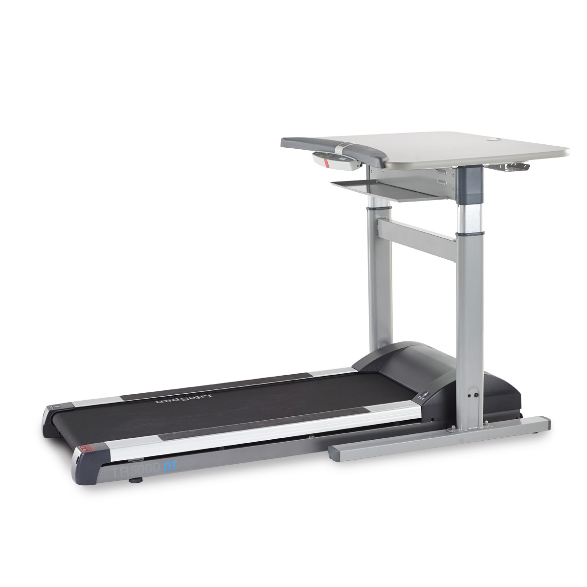 Review of LifeSpan TR1200-DT5 Treadmill Desk