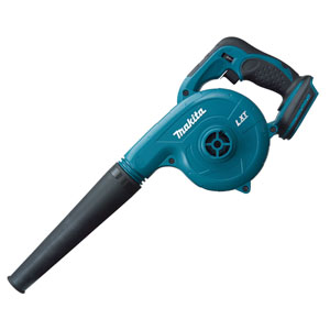 Review of Makita BUB182Z 18-Volt LXT Lithium-Ion Cordless Blower - Bare-tool