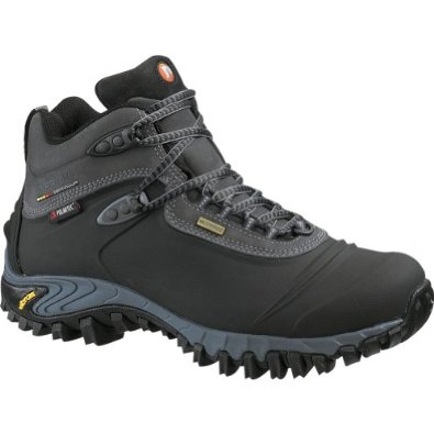 Review of Merrell Men's Thermo 6 Waterproof Cold Weather Boo ...