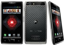 Review of Motorola Droid RAZR MAXX
