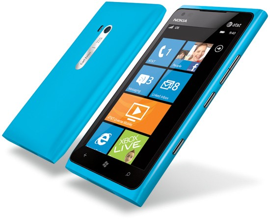 Review of Nokia Lumia 900